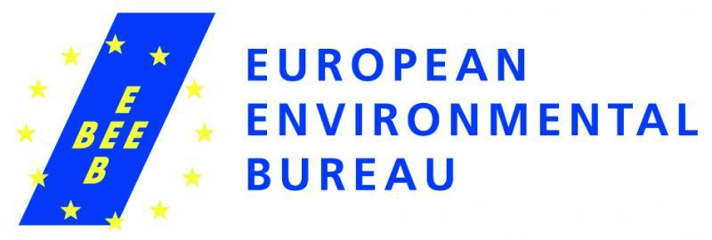 logo European Env Bureau