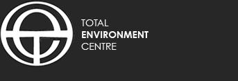 logo Total Env Centre