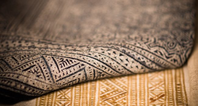 A new 'toolkit' for a circular European carpet industry