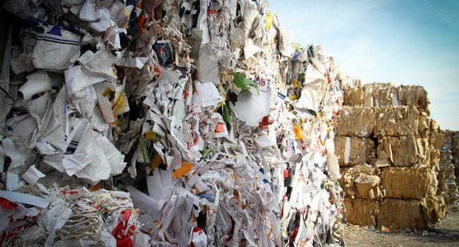 Algemene Rekenkamer: Plastic afvalbeleid regering Rutte voldoet niet aan EU-verplichtingen
