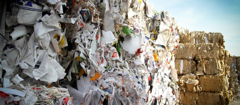 Rekenkamer: Plastic afvalbeleid regering Rutte voldoet niet aan EU-verplichtingen
