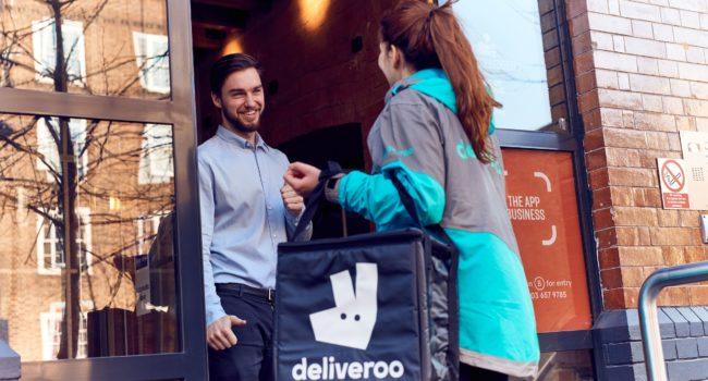 Test in Hasselt: krijg je eten thuisbezorgd in een herbruikbare verpakking