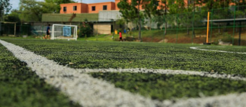 Court condemns sports field caretaker for pollution with crumb rubber infill
