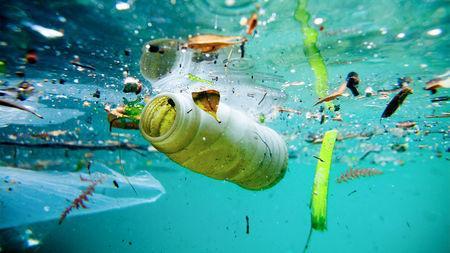 Belgisch parlement moet strijd tegen plastic vervuiling aangaan