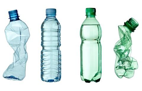 """Statiegeld op kleine plastic flessen: """"Eindelijk goed nieuws voor het milieu!"""""""