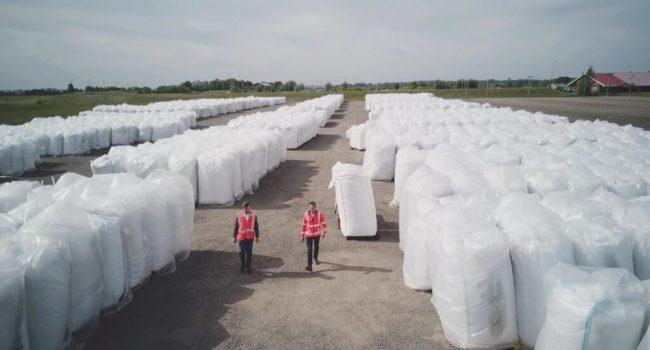 Vijf oplossingen voor de plastic recyclingcrisis