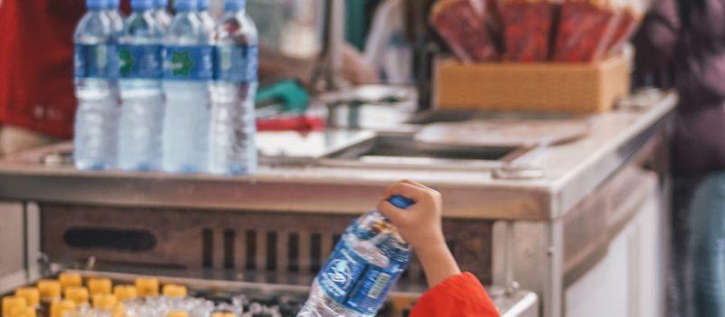 Breaking: Coca-Cola, Pepsi, Nestlé back deposit return on plastic bottles all over Europe