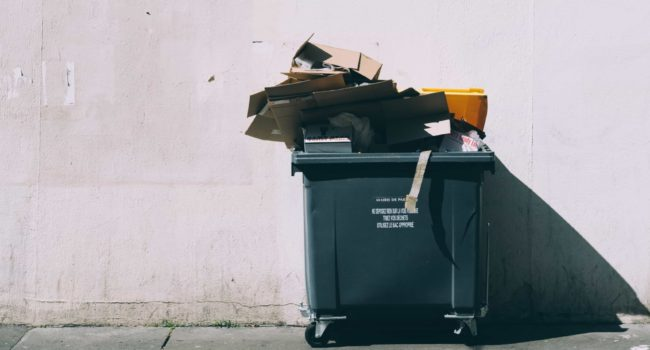Analyse: het Nederlandse beleid rond verpakkingen gaat achteruit